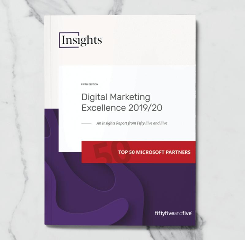 10 principaux partenaires de Microsoft – Intelligence en marketing numérique
