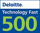 Logo Deloitte Fast 500