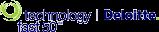 Logo Deloitte Fast 50