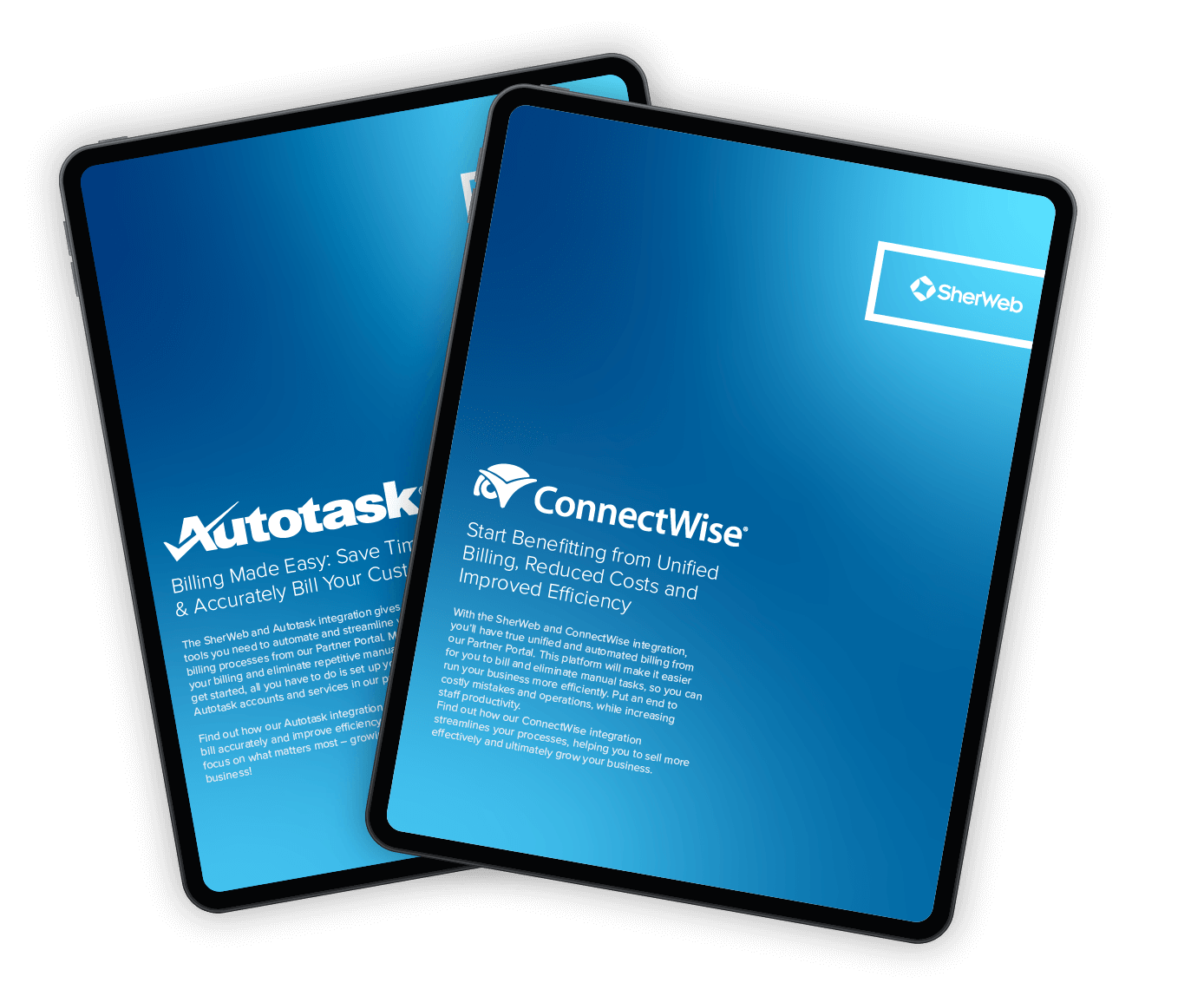 Autotask & ConnectWise