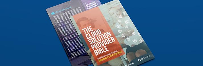 Azure CSP Bible