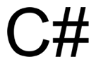 Microsoft C logo