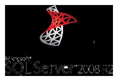 logo SQL Server 2008