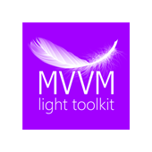 MVVM logo