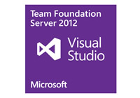Team Foundation Server logo
