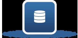 SSD Storage Icon