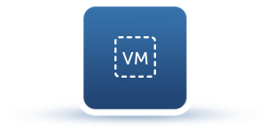 Virtual Machine Icons