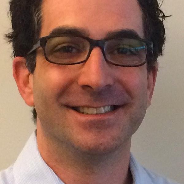 Jared Bernatt