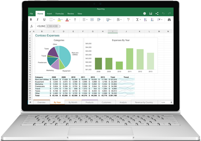 Excel Integration with CRM Online