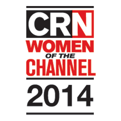 CRN'S Women of the Channel Award
