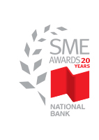 National Bank SME Award