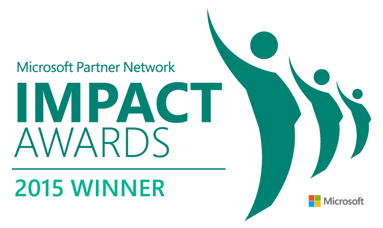 Logo Impact Awards