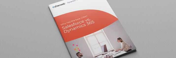 Dynamics 365 eBook