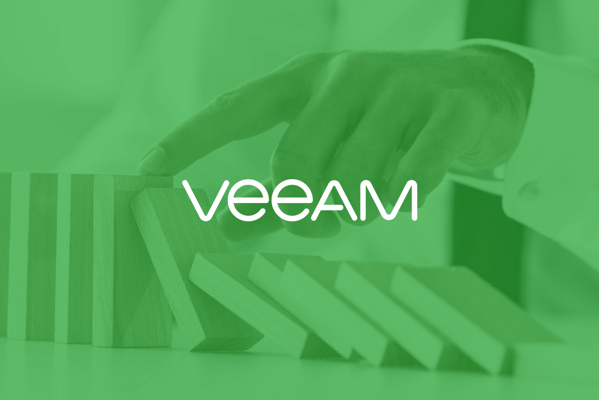 About Veeam Cloud Connect