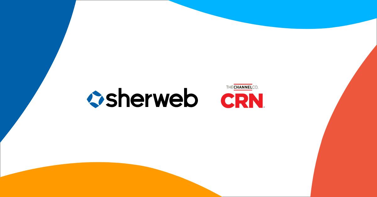 CRN reconnaît les cochefs de la direction chez Sherweb en tant que visionnaires dans le domaine des technologies