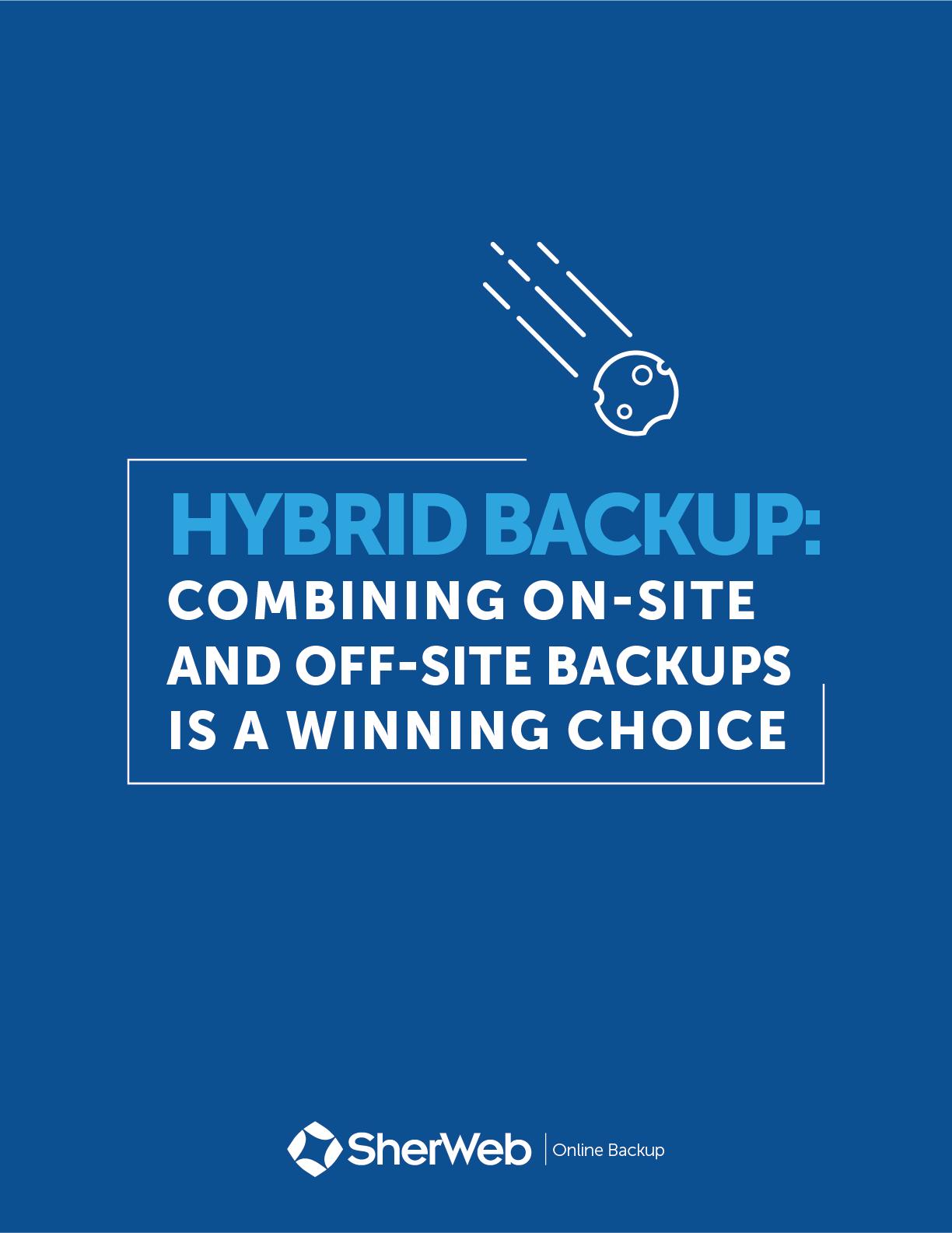 Une approche hybride est la stratégie parfaite pour la reprise d'activités