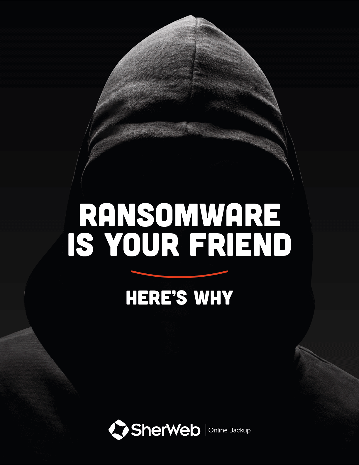 No business is immune to cyber attacks like ransomware