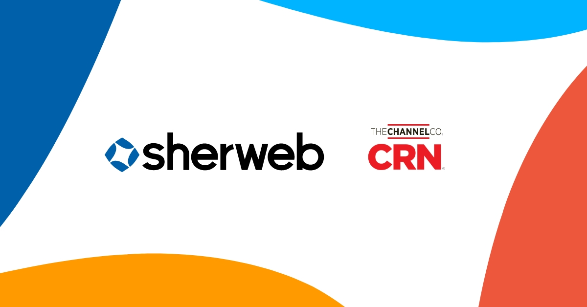 Sherweb expert Luke Calabrese recognized by CRN: 100 people you should know but don't