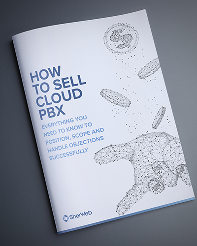 Revendez la solution Cloud PBX